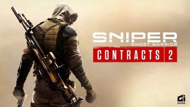 Foto de Sniper Ghost Warrior Contracts 2 será lançado em 4 de junho