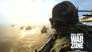 Foto de Call of Duty: Warzone ganha  patch de textura e resolução