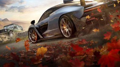 Foto de Forza Horizon 4 chega a Steam e com Cross-Play