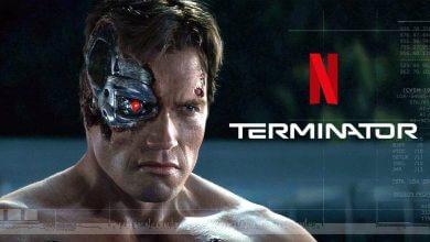 Foto de Anime do Exterminador chegando à Netflix