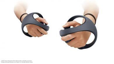 Foto de Controles de VR do PS5 foram revelados