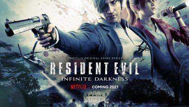 Foto de Série de Resident Evil da Netflix usará dubladores do jogo