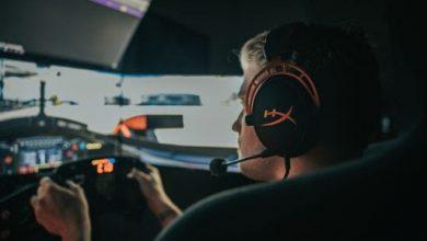 Foto de Piloto da IndyCar, Sage Karam entra para a família de embaixadores HyperX Heroes