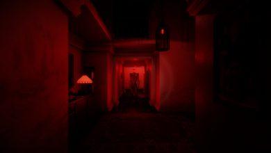 Foto de Evil Inside estreia em 25 de março no PlayStation 4, PlayStation 5 e PC