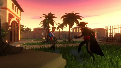 Foto de Novo jogo Zorro: The Chronicles anunciado