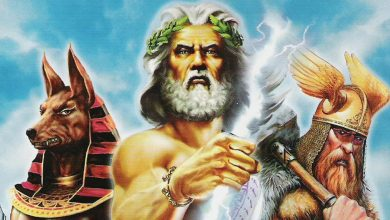 Foto de Franquia Age of Mythology não foi esquecida!