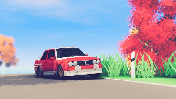 Foto de Art of Rally chegará aos Playstation 4 e 5!
