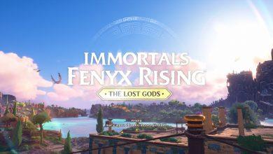 Foto de Análise: Immortals Fenyx Rising – Os Deuses Perdidos