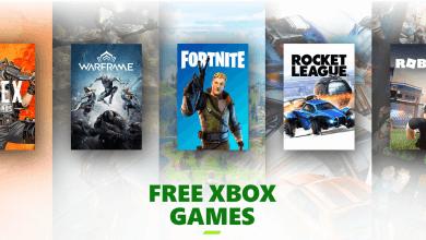 Foto de Jogos free-to-play não exigirão assinatura Xbox Live Gold