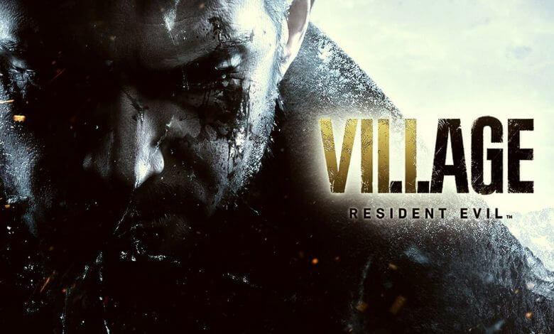 Resident Evil Village DLC