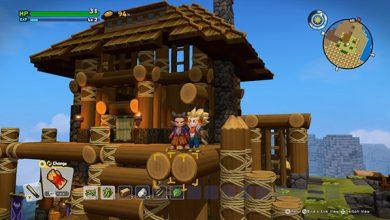 Foto de Dragon Quest Builders 2 chega em 4 de maio para Xbox