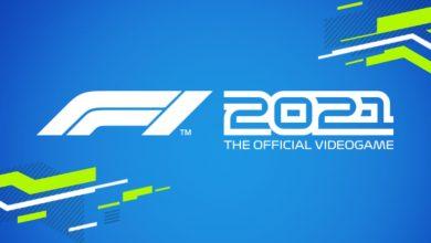 Foto de F1 2021 foi oficialmente anunciado para Julho