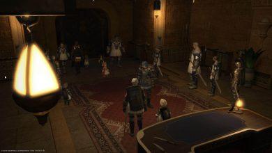 Foto de Conferimos a beta de Final Fantasy XIV no Playstation 5