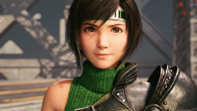 Foto de EPISODE INTERmission é o nome do capítulo de Yuffie em Final Fantasy VII Remake Intergrade