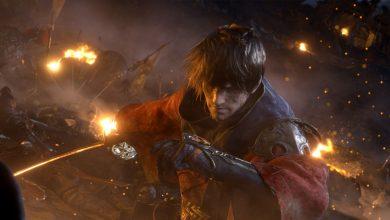 Foto de Final Fantasy 14 chegará ao PS5; beta em abril