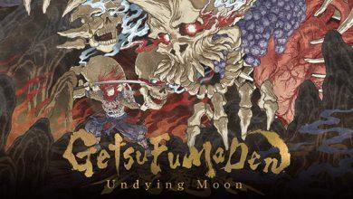 Foto de GetsuFumaDen: Undying Moon é anunciado