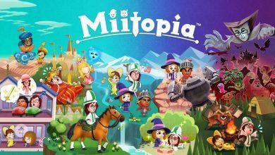 Foto de Jogue a demo de Miitopia gratuitamente