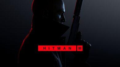Foto de Jogue uma missão grátis de Hitman 3!