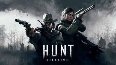 Foto de Análise: Hunt Showdown em 2021