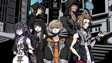Foto de NEO: The World Ends with You recebe data de lançamento