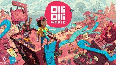 Foto de OlliOlli World é anunciado e terá legenda em português