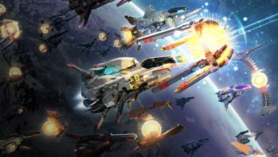 Foto de Demo de R-Type Final 2 está disponível para PS4 e Switch