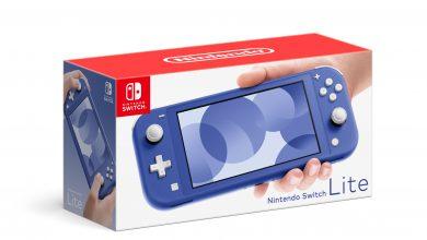 Foto de Página inicial do Nintendo Labo é fechada