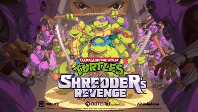 Foto de Teenage Mutant Ninja Turtles: Shredder's Revenge é anunciado para Nintendo Switch em novo trailer
