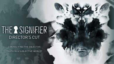 Foto de The Signifier: Director's Cut será lançado para PC em abril