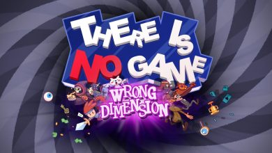 Foto de There Is No Game: Wrong Dimension chegou ao Switch!