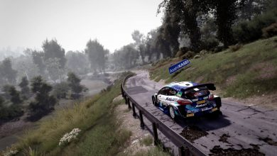 Foto de WRC 10 é anunciado para consoles e PCs!