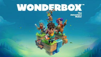 Foto de Brasileiro Wonderbox: The Adventure Maker chega ao Apple Arcade
