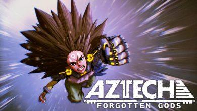Foto de Aztech: Forgotten Gods anunciado para Outono de 2021 no PC e consoles da anterior e atual gerações