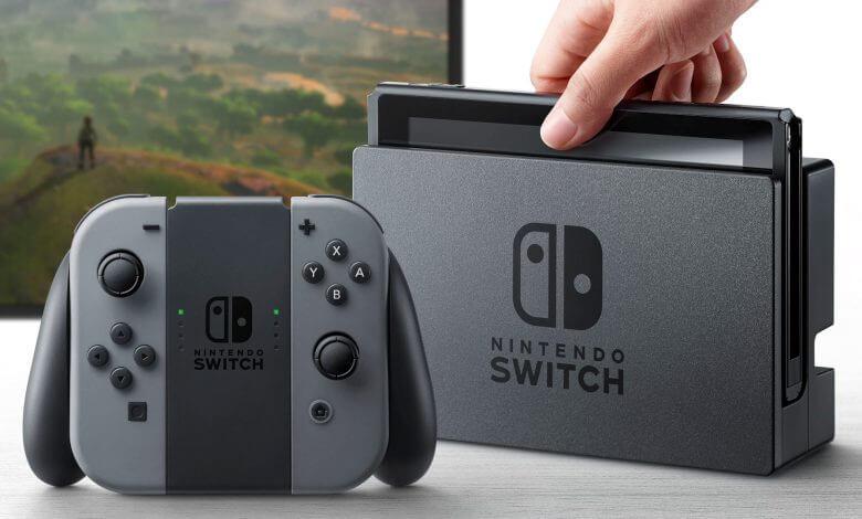 Foto de Nintendo Switch pode ganhar suporte a fone bluetooth