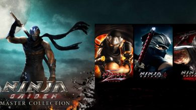 Foto de Ninja Gaiden: Master Collection ganha novo trailer