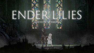 Foto de ENDER LILIES: Quietus of the Knights será lançado em junho para Nintendo Switch e PC