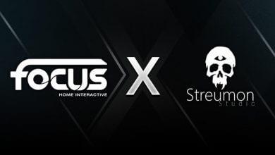 Foto de Focus Home Interactive adquire a Streum On Studio