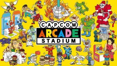Foto de Capcom Arcade Stadium chega ao PlayStation 4, PC e Xbox One em breve