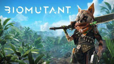 Foto de Novo trailer de Biomutant revela detalhes do jogo