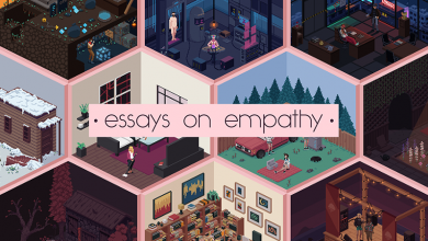 Foto de Análise: Essays on Empathy é uma coletânea de sentimentos distintos