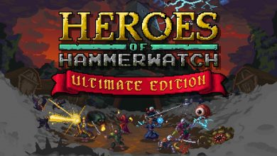 Foto de Análise: Heroes of Hammerwatch: Ultimate Edition