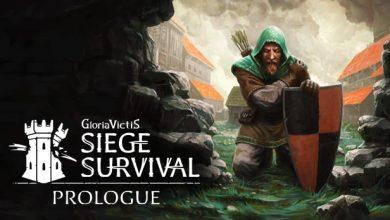 Foto de Preview – Siege Survival: Gloria Victis