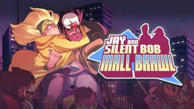 Foto de Jay and Silent Bob: Mall Brawl vindo para PS4 e Xbox One