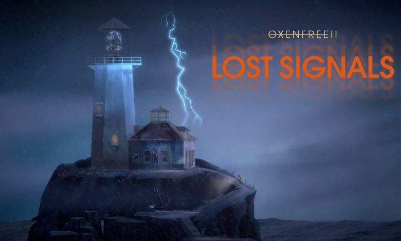 Foto de Oxenfree II: Lost Signals é anunciado para PC e Nintendo Switch