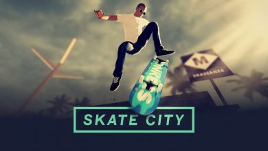 Foto de Skate City recebe data de lançamento para outras plataformas