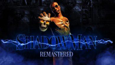 Foto de Shadow Man: Remastered – Clássico dos anos 90 volta com tudo!