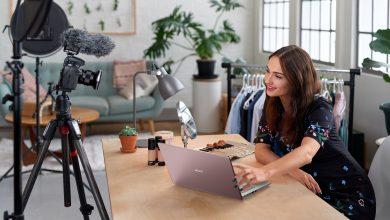 Foto de Acer anuncia Swift X com RTX 30