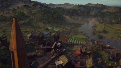 Foto de Análise: Assassin's Creed Valhalla Wrath of the Druids – É uma grata expansão