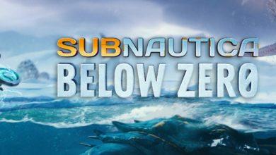 Foto de Subnautica: Below Zero recebe gameplay no PS5