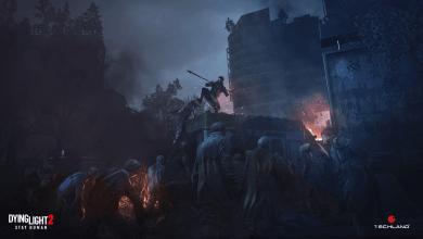 Foto de Dying Light 2 recebeu data de lançamento e será Dublado!